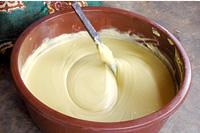 ぴゅあシアバター アフリカ工房 未精製 シアバター100% 保湿クリーム